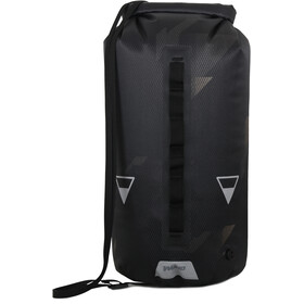 WOHO X-Touring Bolsa seca 15l, negro
